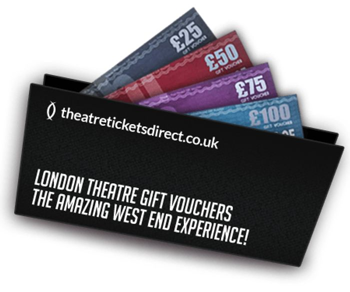 3% off Orders at Theatre Tickets Direct