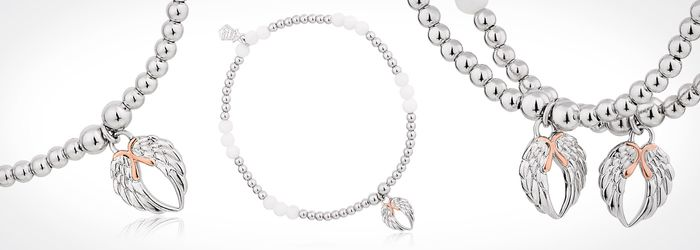 Free Bracelet worth £89 with Any Purchase of £199 or More.