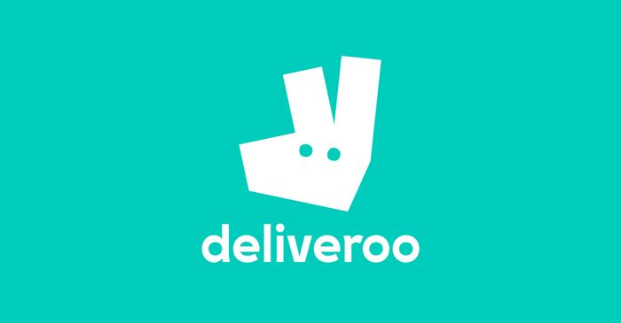 £5 off Deliveroo £2.50x2