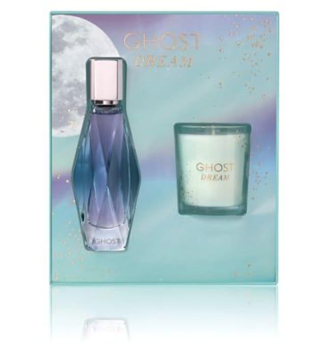 Ghost Dream Eau De Parfum 30ml Christmas Gift Set for Her