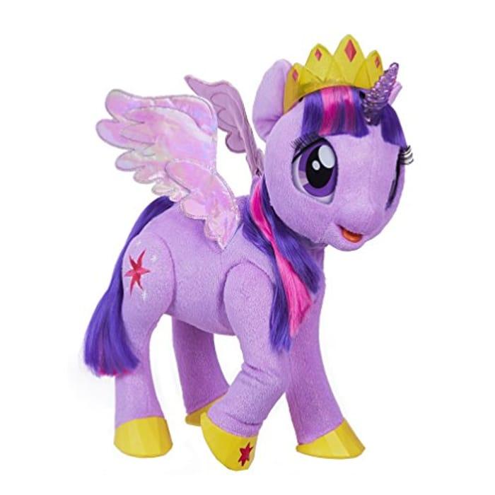 *SAVE 70%* My Magical Princess Twilight Sparkle