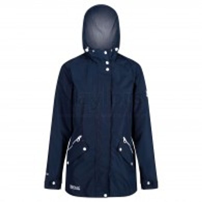 10% off New Regatta with Code at Naylor