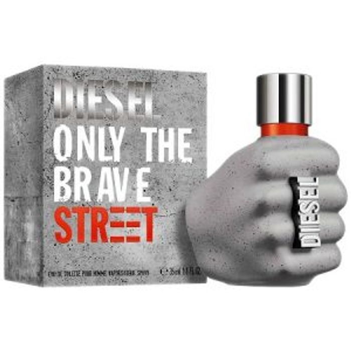 Free Diesel Fragrance Sample