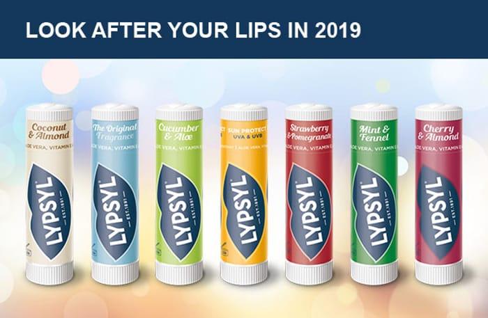 SAVE 10% on Lypsyl SPF50