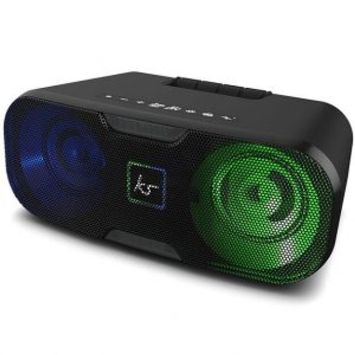 Free Slam Bluetooth Speaker