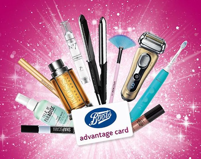 BOOTS Points Deal FREE £10 Points for Every £60 You Spend Online