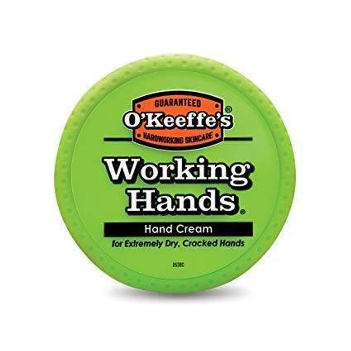 Working Hands Hand Cream by O'keeffe