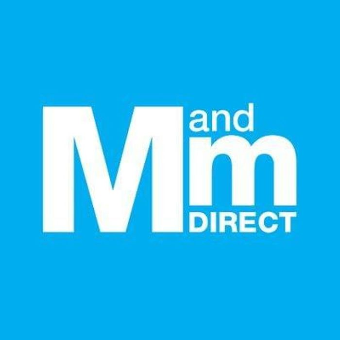 Up to 80% off at Mandmdirect
