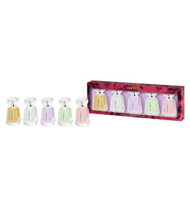 Yardley Jewel Miniature Eau De Toilette 10ml Gift Set HALF PRICE