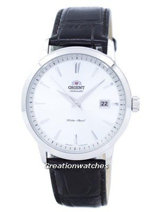 Orient Symphony Automatic ER27007W, 41mm, 30M WR, Men's Watch