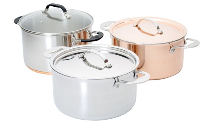 12% off All Stock Pots