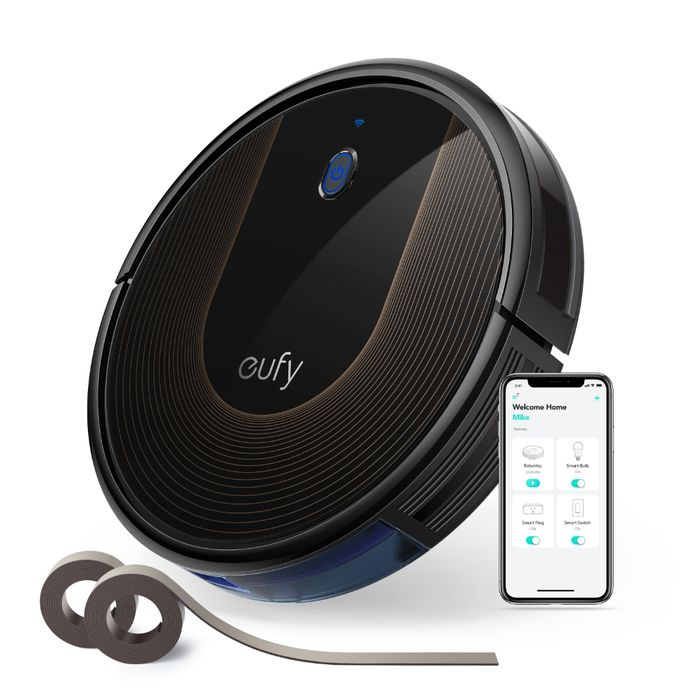 20% off RoboVac 11S Orders at Eufy Life