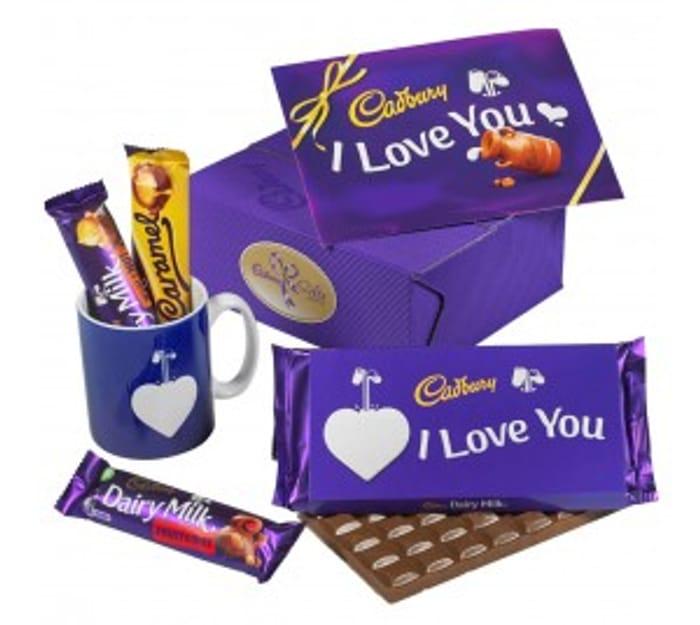 15% off Valentine's Chocolates