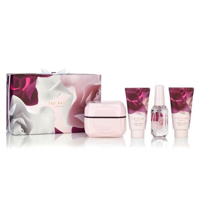 Ted Baker Say It with Flowers Birthday Gift