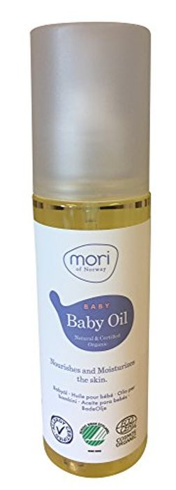 Save 75% - Baby Oil Organic for Body and Hair