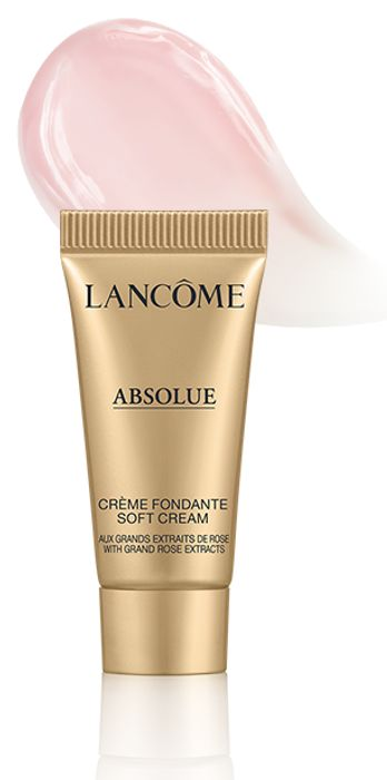 NEW ABSOLUE SOFT CREAM Free Sample