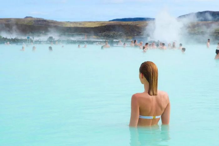 **Bargain Flights to Reykjavik in Iceland from Only £40 Return**