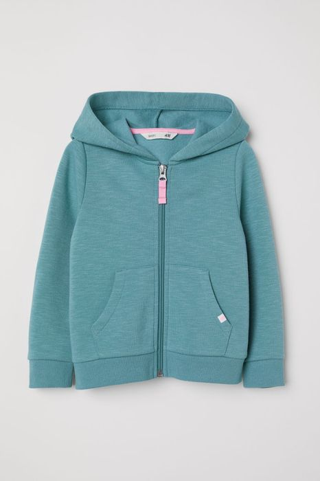 Bargain Teal Jacket Kids