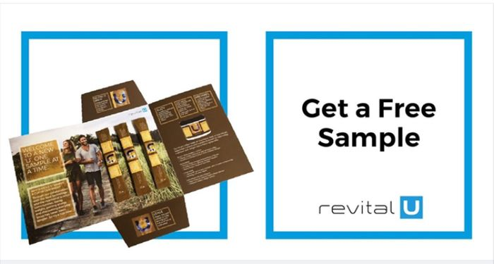 FREE Coffee or Cocoa Sample from RivitalU