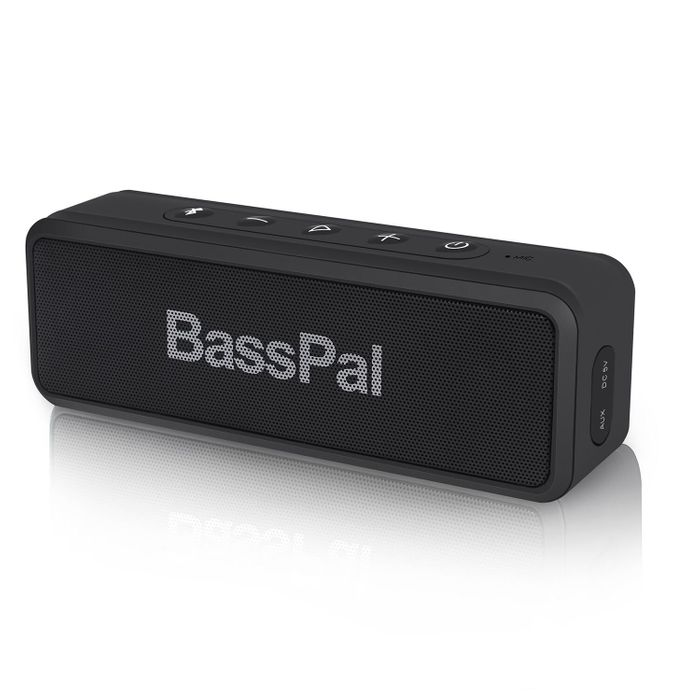 Wireless Bluetooth Speaker - HALF PRICE