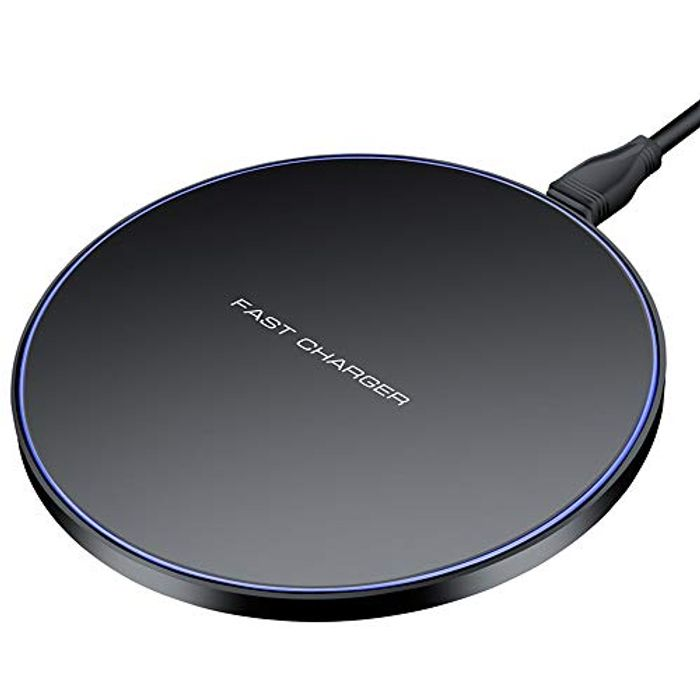 *STACK DEAL* 10W Wireless Charging Pad