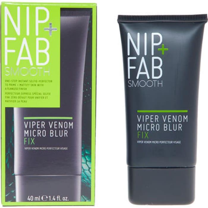 Tk Maxx - Nip + Fab Skincare