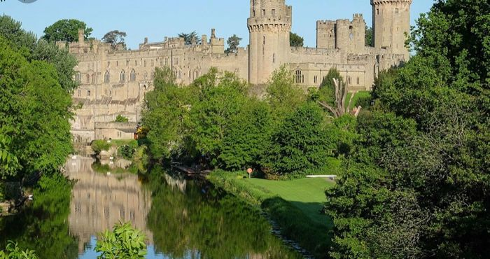 Warwick Castle Tickets up to 53% Off