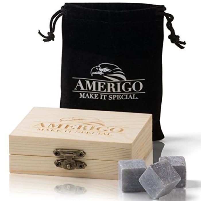 Whisky Stones Gift Set