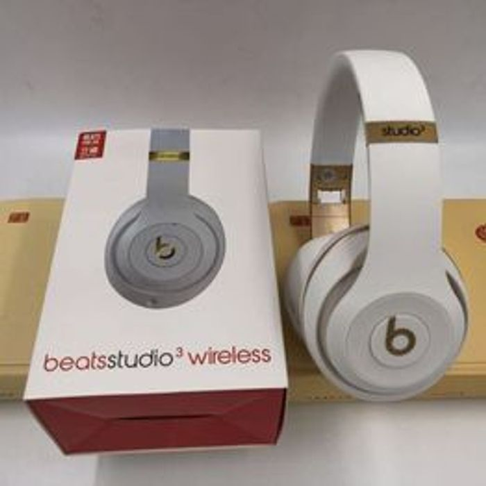Beats Refurbished Wireless On-Ear Headphones