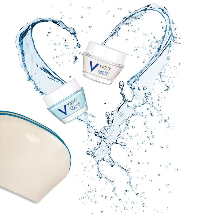 Enjoy a FREE Hydration Ritual Gift When You Spend £40 or More