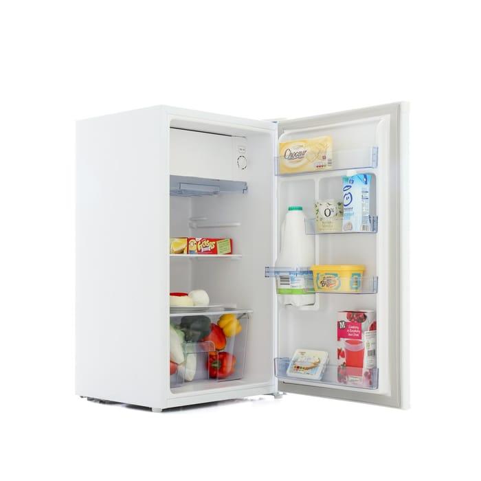 Fridgemaster MUR4892 Fridge with Ice Box