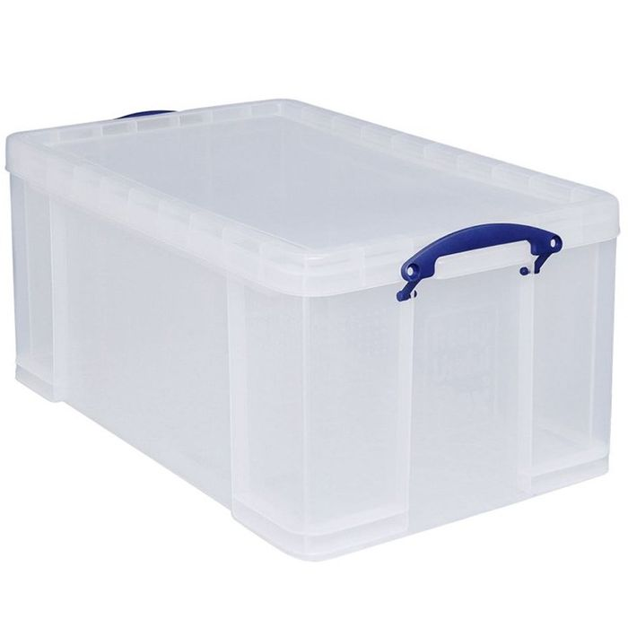 2 X 64 Litre Really Useful Boxes £18 Click and Collect