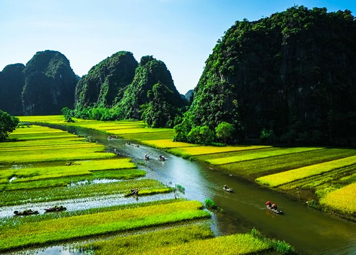 Mesmerising Vietnam Getaway to Five Incredible Destinations