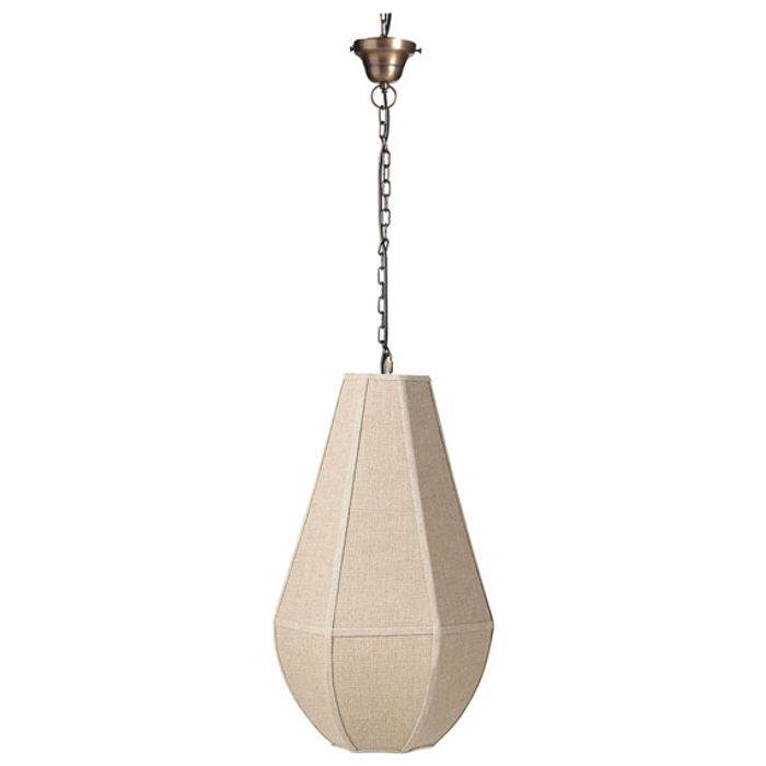Crisalida Hanging Lantern, Small