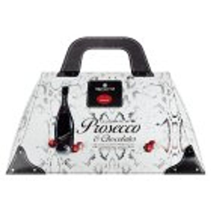 Mionetto Prosecco Handbag With Lindor Truffles 7 At