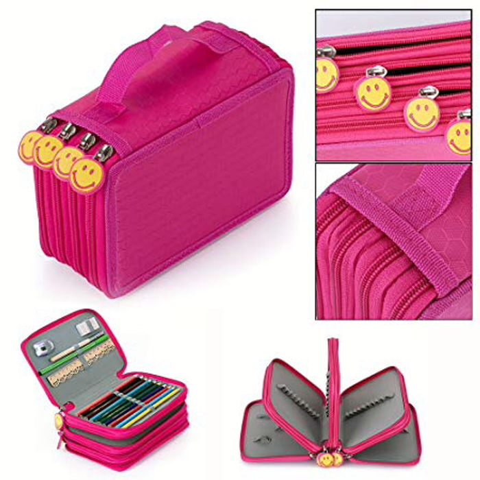 Apgstore Multilayered Stationary Case - Free P&P for Prime