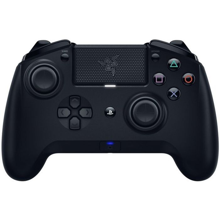 Razer Raiju Tournament Edition Wireless PS4 Controller - £15 Off!
