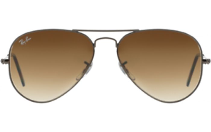 Ray Ban Aviator Sunglasses RB3025 - 41% Off!