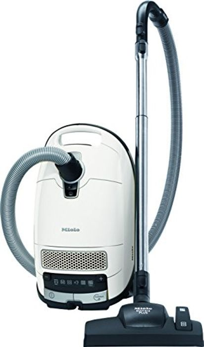 Miele Complete C3 Silence EcoLine Bagged Vacuum Cleaner