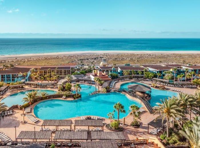 Occidental Janda Playa Spain, Fuerteventura 4* 7 Nights All-Inclusive