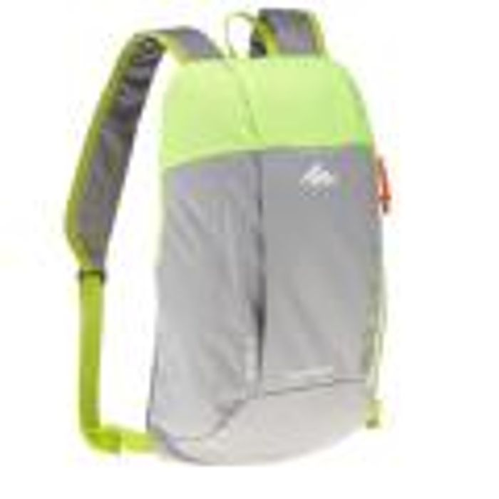 Quechua Hiking Backpack - Only £1.99!
