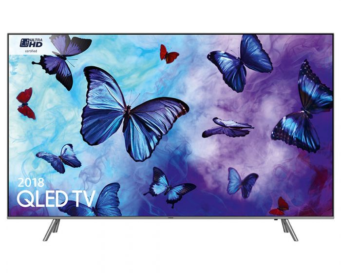 Samsung QE65Q6FN 65 Inch QLED UHD 4K Smart TV