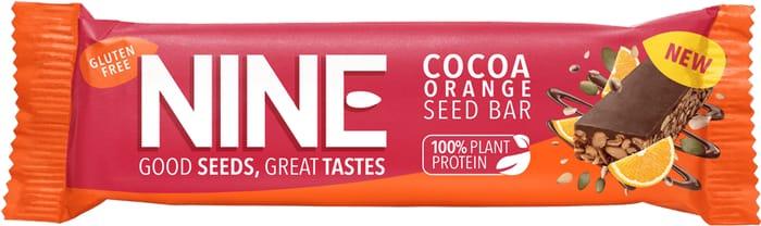30% off a Box of 20 Cocoa Orange Bars