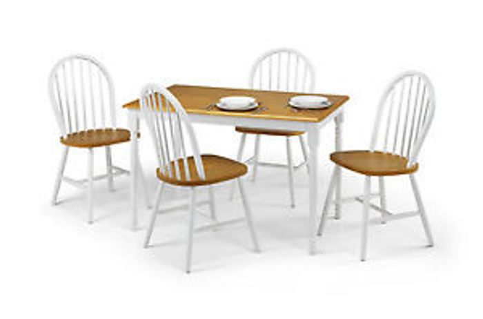Great Value Dining Table Set ~ Seats 4