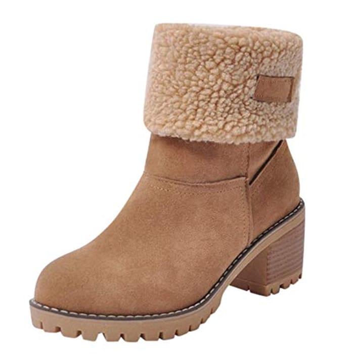Cheap Winter Boots