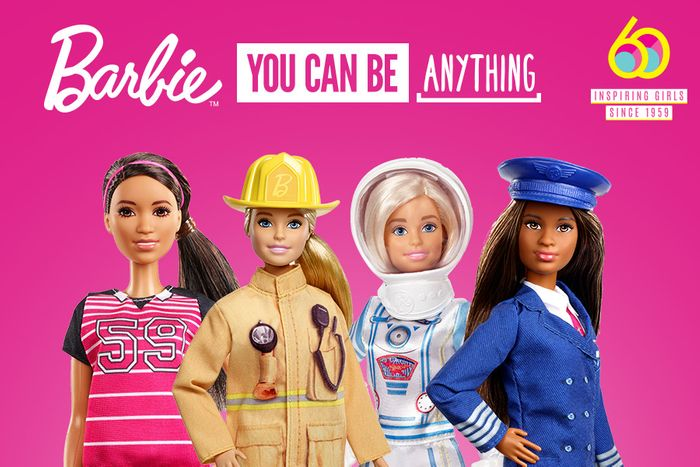 Free 'You Can Be Anything' Barbie Event + Barbie Goody Bag (Various Locations)