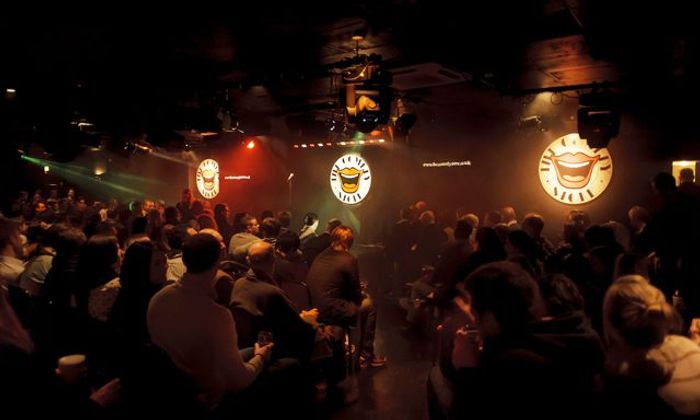 Up to 36% off Tickets to the Comedy Store