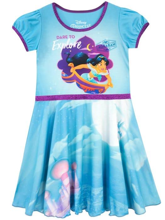 Disney Aladdin Nightie Down From £12 to £4.95