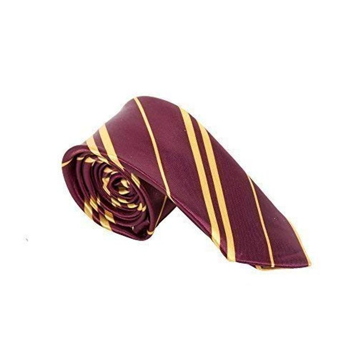 Purple Gold WIZARD TIE - £1.50 + FREE DELIVERY - Fancy Dress / Book Week