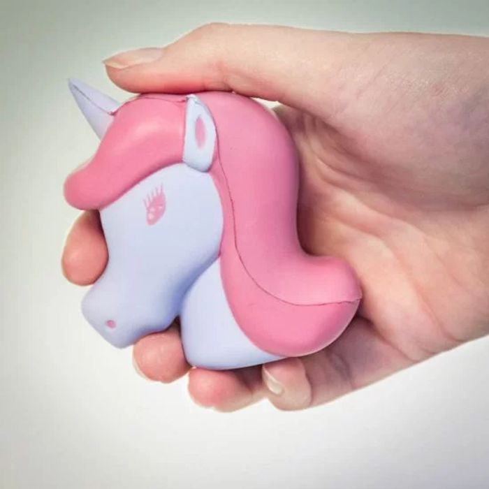 Unicorn Stress Ball at Menkind Down From £5 to £2.99